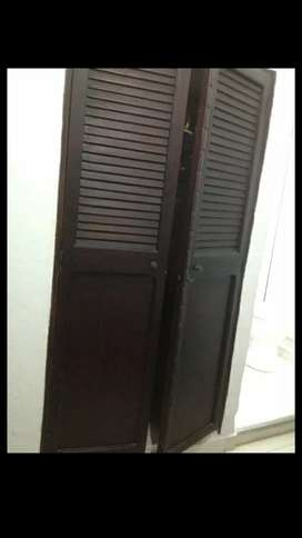 ALQUILO HABITACION BARRIO BOSTON. $380.00