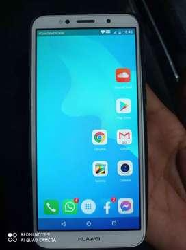 Celular Huawei Y5 de 16Gb