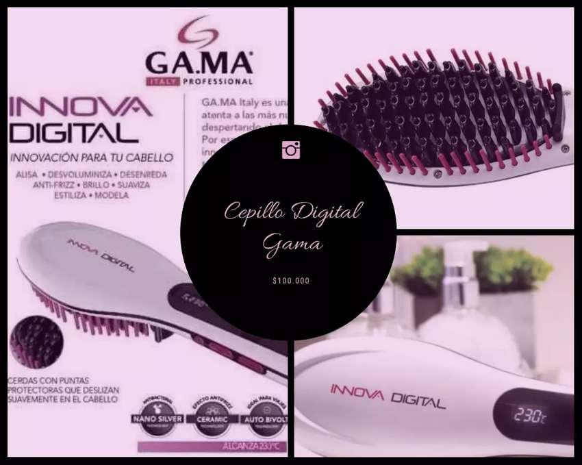 Cepillo Digital Gama 0
