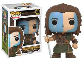 Funko Pop William Wallace #368