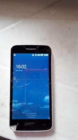 Telefono Alcatel Onetouch