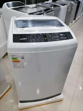 Lavadora Mabe 16kg