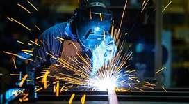 SE NECESITA AYUDANTE Metal Mecánica Y SOLDADURA