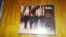 THE BEATLES BBC 2 CDS LIQUIDO!!