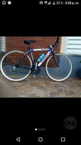 Vendo Bicicleta Pistera
