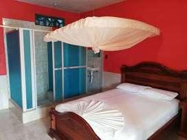 Venta de hotel en la playa de las Peñas, Esmeraldas, Ecuador