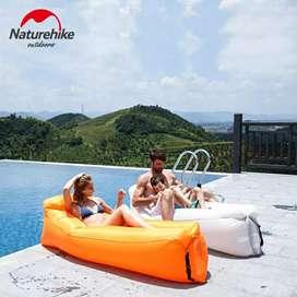 Sofa Inflable para El Verano Naturehike