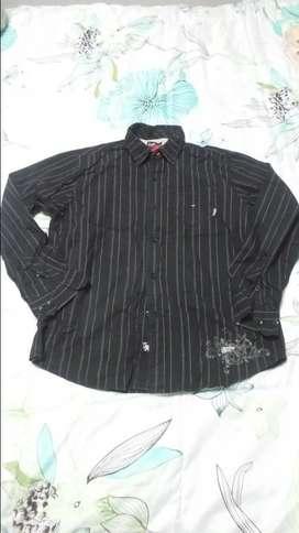 Camisa Talla 14 COTCHA