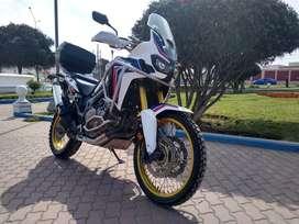 Honda CRF 1000 L África Twin