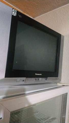 Venta de televisión Panasonic 2008