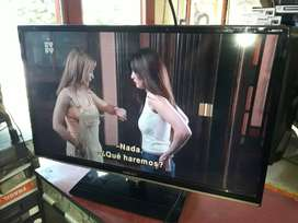 Tv led noblex 32""