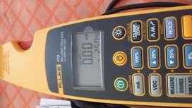 Vendo Calibrador de Procesos Fluke 773