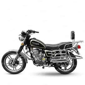 Moto Motor 1 GNE 250 Pregunta por nuestro Crédito Directo