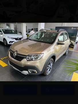 Renault Stepway Intense CVT