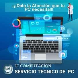 Servicio Tecnico JC