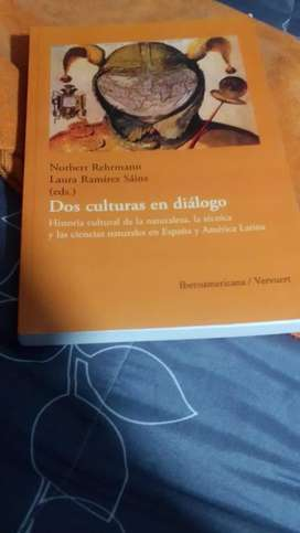 Dos culturas en diálogo