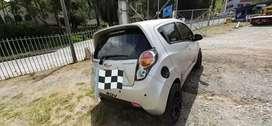 Vendo chevrolet Spark GTI