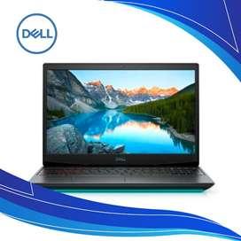 Portátil Gamer Dell G5 Core i7-10750H 8GB SSD 512GB GTX 1650 Ti 15,6» Win 10 Home