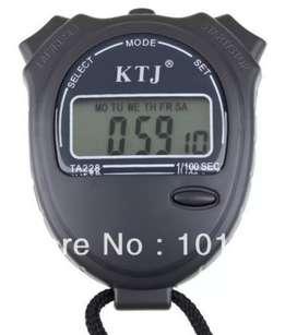 Cronómetros Deportivos KTJ.