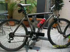 Hermosa Bicicleta de montaña GIANT importada