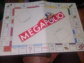 Megapolio ((OFERTA MES DE ENERO)