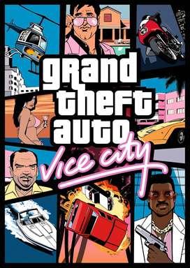 GTA Vice City juegos de pc a domicilio