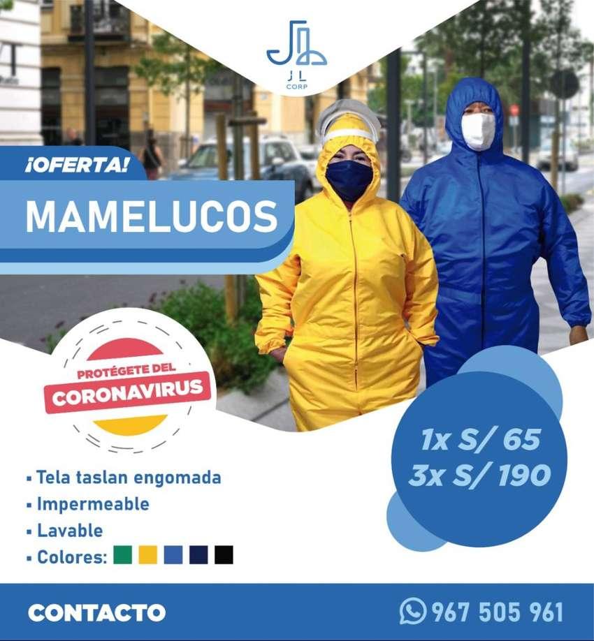 TRAJES DE TASLAN ENGOMADO DE 130 GR 0