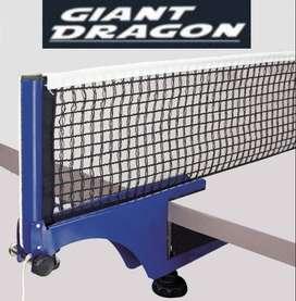 Soporte Profesional Giant Dragon Para Red De Ping Pong