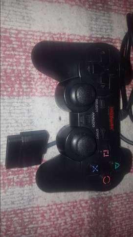 Joystick Playstation 2 Hooligans.Usado, funcionando bien.
