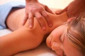 Curso online masajes profesionales