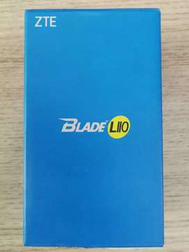 Se vende celular ZTE Blade L110