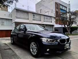 BMW 316i TWIN-TURBO FULL 2014