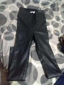 Remate de pantalones