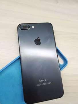 Vendo iphone 7 plus 10/10