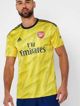 Camiseta Arsenal tercer uniforme