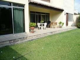 Venta de Casa en La Fontana, La Molina, Lima