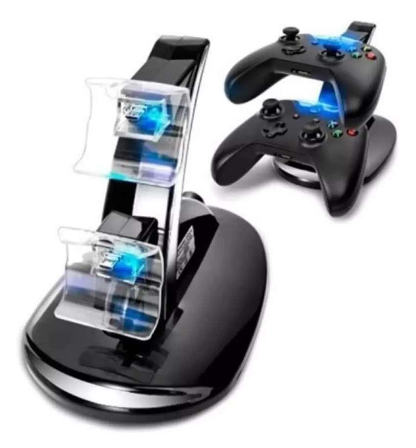 Base Joystick Xbox One 0