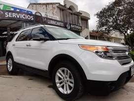 Vendo Ford Explorer 2014
