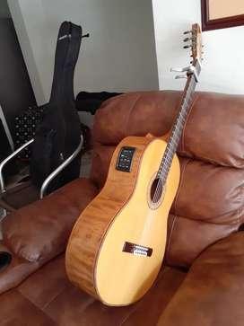 Guitarra Velázquez