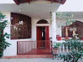 Propiedad Hermosa con 2 Casas Orellana Canton Joya de Los Sachas