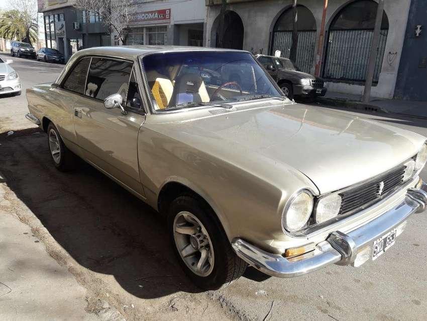 Coupe Torino 79 0
