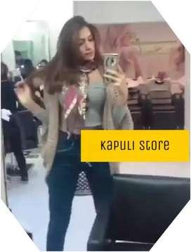 Kapuli Store tienda virtual