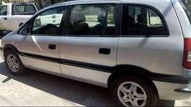 Chevrolet Zafira Gl 2.0 Mod.2007 (Muy buen estado)