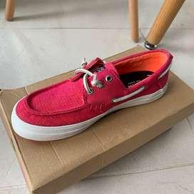 Zapato Sperry Mujer 100% Original