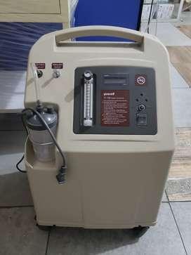 Concentrador de oxigeno Yuwell 10LPM