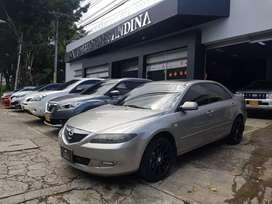 Mazda 6 Automatica 2005 2.3 FWD 384