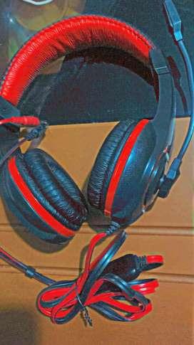 Audifonos HV-H2116D