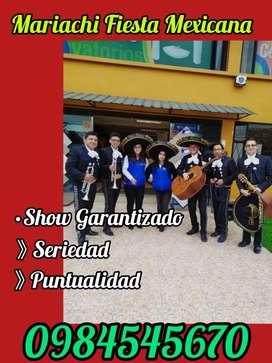 Mariachis en Quito sur barrionuevo la Santiago