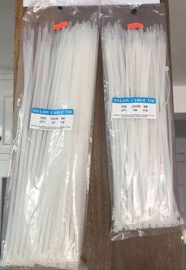 AMARRAS NYLON 3.6X300MM BOND