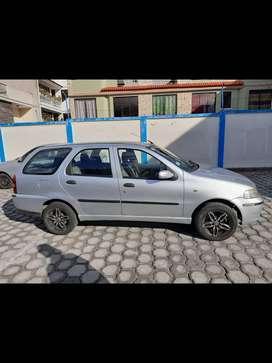 Vendo Fiat Palio weekend 2004
